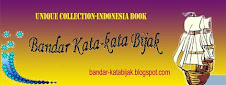 BANDAR KATA-KATA  BIJAK