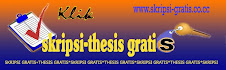 SKRIPSI-THESIS GRATIS!!!!