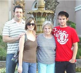 Us with Grandma