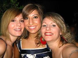 Some of my favorite ladies