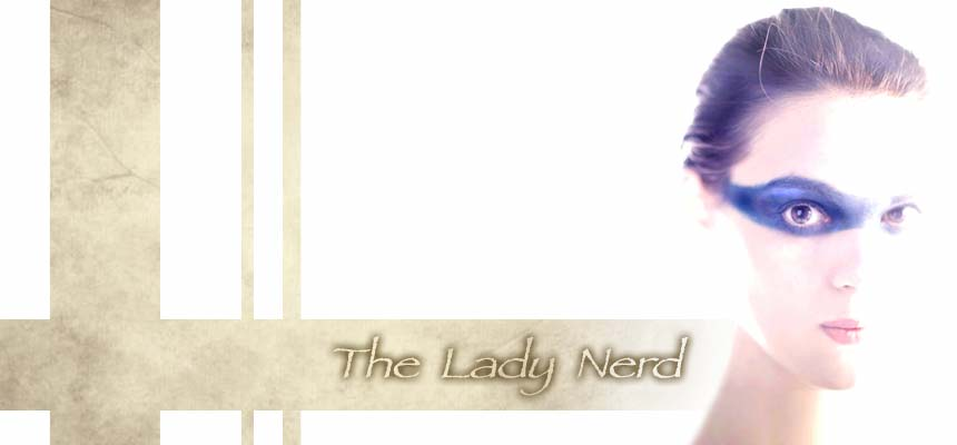 The Lady Nerd