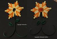 Spreuer Flower Pattern