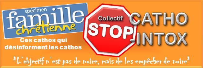 STOP Catho Intox