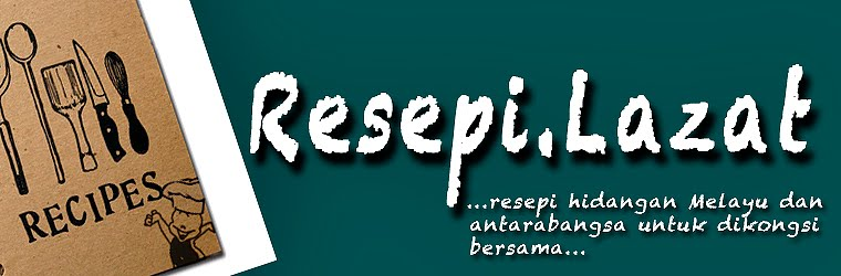 Resepi Lazat