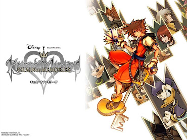 #33 Kingdom Heart Wallpaper