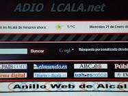 RADIOALCALA.NET: TODA LA INFORMACIÓN A UN SÓLO CLICK
