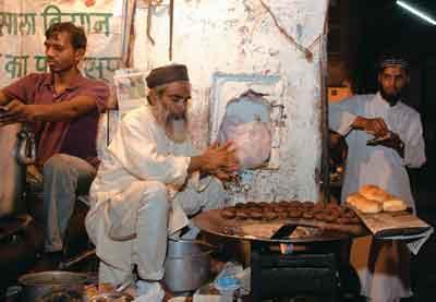 Muslims in bhopal