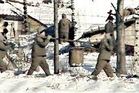 north+corean Τα 10 πιο σατανικά πειράματα που έγιναν πάνω σε ανθρώπους