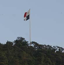El Cerro Ancón