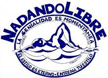 Visita la web oficial de Nadando Libre