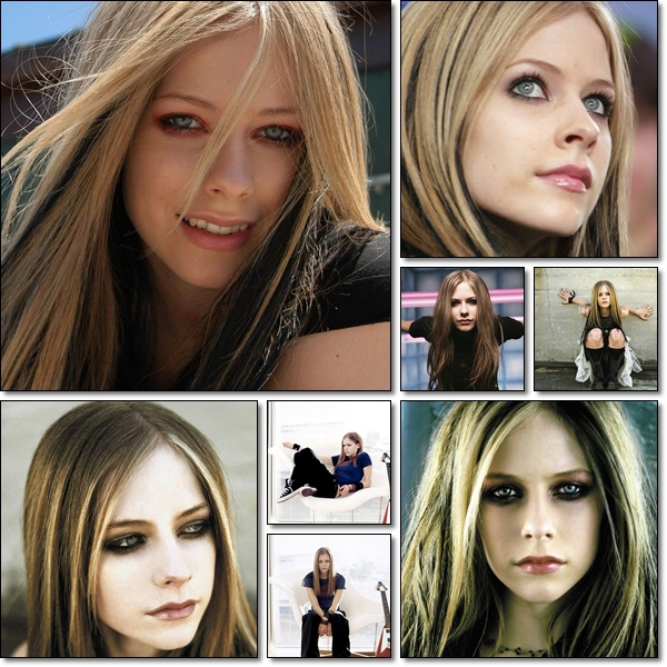 avril lavigne wallpaper 2009. avril lavigne wallpaper 2010.