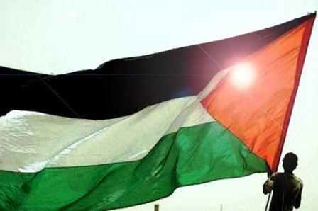 Tο ανεξάρτητο παλαιστινιακό κράτος ...