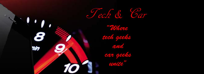 Tech&amp;Car