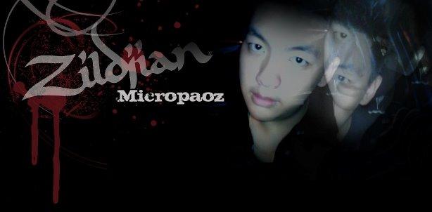 MicroPaoz!