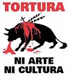 en contra de las corridas de toros