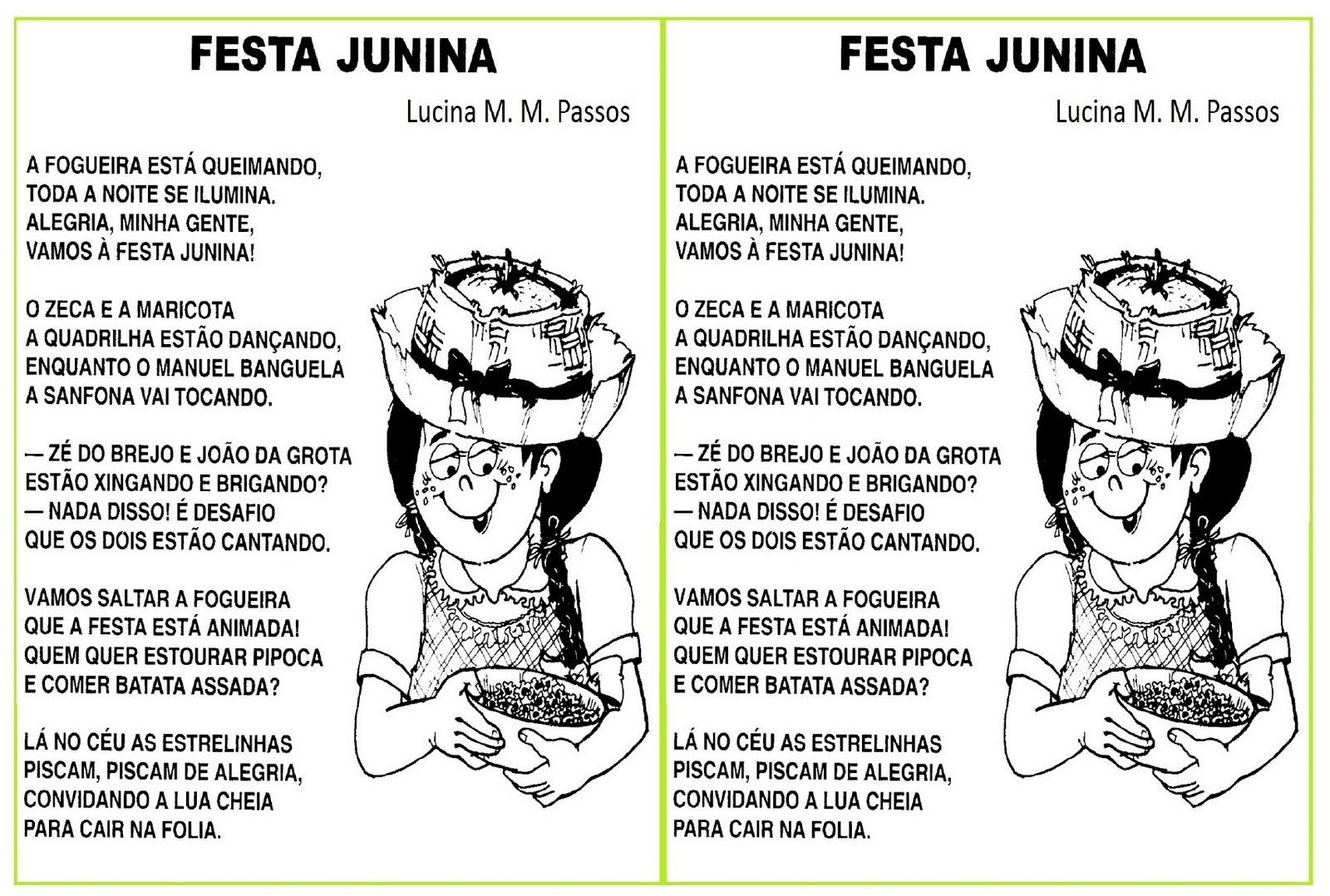 festa junina jardins:créditos: http://lapisdecorencantado.blogspot.com/