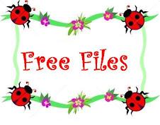 Free Files Frame