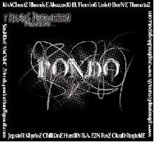 "PONDO mixtape vol.2 "" 2010 """