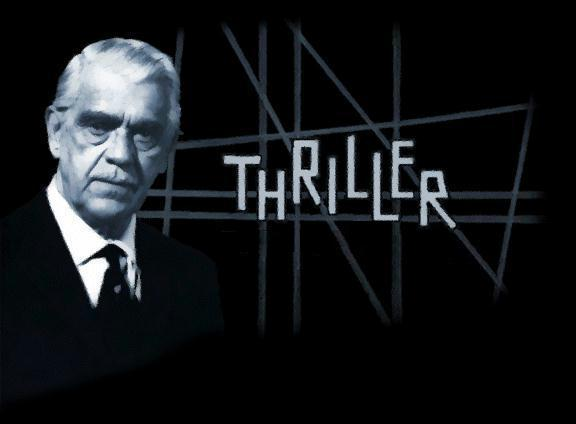 Thriller tv show best episodes of family guy