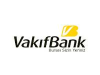 Vakıfbank Personel Alımı 2012-2013