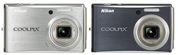 Nikon COOLPIX S610c/S610