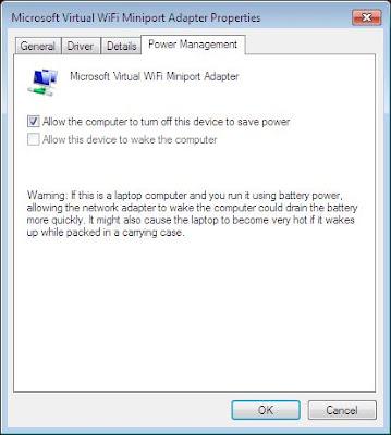 Майкрософт виртуал вай фай