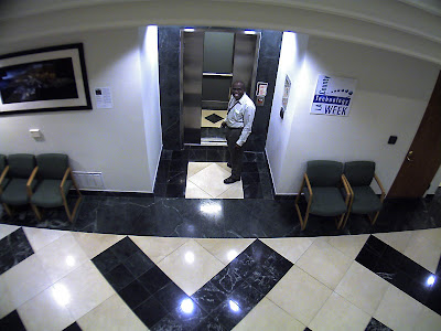 Image captured with Arecont Vision AV8365 - 8 Megapixel 360°Panoramic H.264 IP Camera5 - 90 degree 2