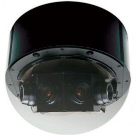 Arecont Vision AV8185 - 8 Megapixel 180°Panoramic H.264 IP Camera
