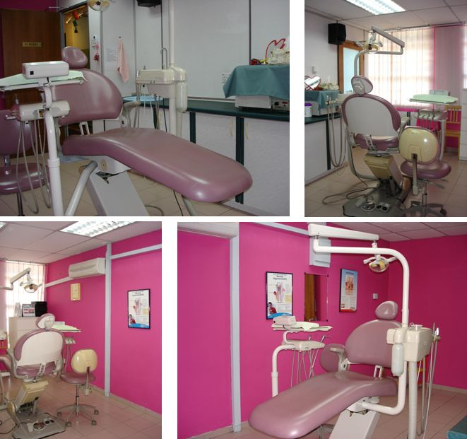 LINA DENTAL SURGERY