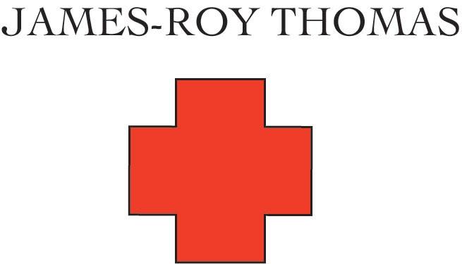 James-Roy Thomas