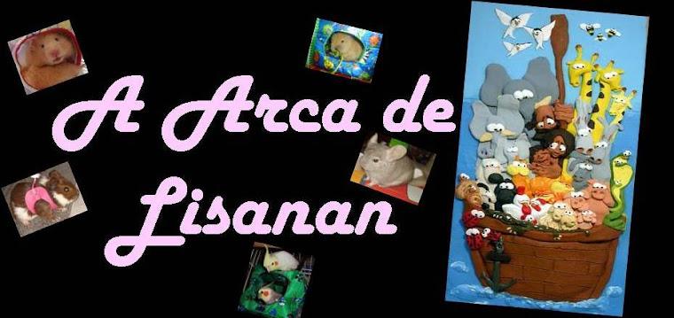 A Arca de Lisanan