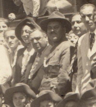 El Rincon del Scout Coleccionista: Mi bisabuelo Boy Scout