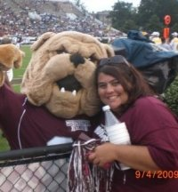 With Bully! September 2009