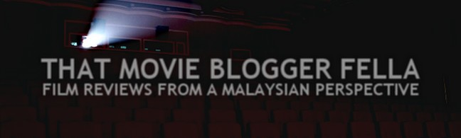 That Movie Blogger Fella