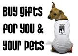 Cute gifts for you and your pets