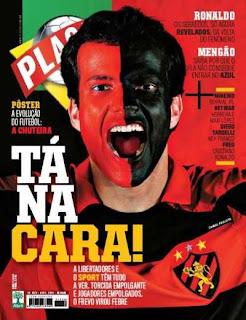 Placar 1329 2009 04 Revista Placar   Ed1329   Abril 2009