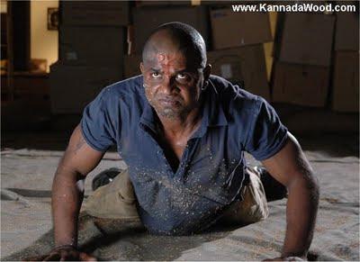 Devru Vijay kannada