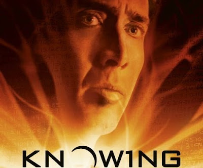 Nicolas Cage - Knowing Movie