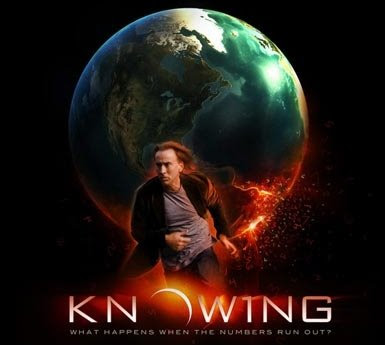 The movie Knowing: trailer, clips, photos, soundtrack, news and much ...