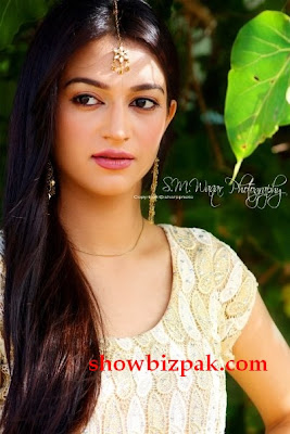 Hiba Ali - Pakistani Actress New Pics