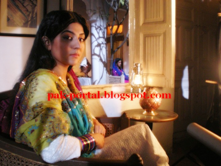 On The Sets: Dastaan