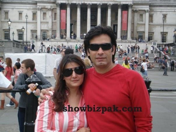 Pakistani Showbiz Blog: Pakistani Celebrity Family Pictures