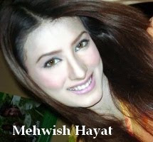 Mehwish Hayat