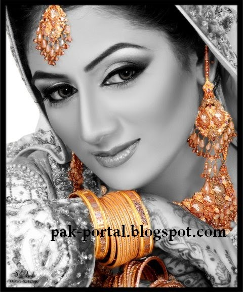 Najia Baig Husband