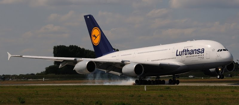 A380 Status