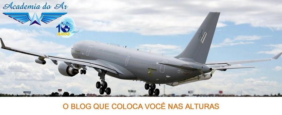 ACADEMIA DO AR
