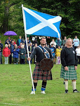 Texas Scottish Festival June 4-6  Arlington, Texas