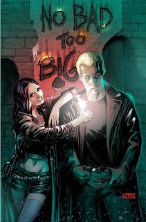 Interviews sur les comics -4