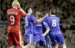 El Chelsea pone pie y medio en semifinales