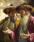 Bosquejos Antiguo Testamento